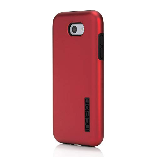 Incipio Technologies Samsung Galaxy J3 DualPro Case - Iridescent Red/Black from Incipio