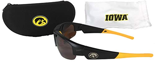 Officially Licensed Iowa Hawkeyes Sunglasses