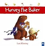 img - for Harvey the Baker book / textbook / text book