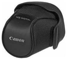 Canon EH19-L - Funda Semi Dura para cámaras EOS 450D y EOS 1000D ...