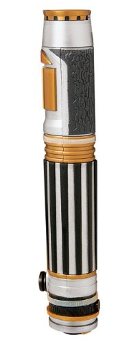 Rubies Star Wars Mace Windu Lightsaber (Rental Costumes)