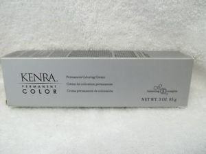 Kenra Perm 10SM Extra Light Blonde Silver Metallic 2.05 oz