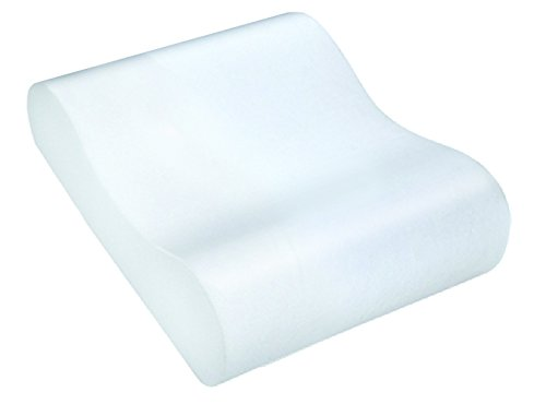 Top 10 Best Memory Foam Pillow (2020 Review & Buying Guide) 8