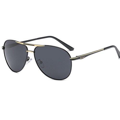 gafas hombre de de rana de gafas C de Controlador sol sol Aoligei polarizadas 0w5YXRqnx