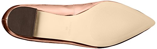 Pictures of Nine West Women's Abay Patent Pointed Toe Flat US 7