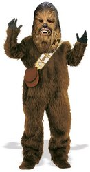 [Chewbacca Deluxe Child Large Costume PROD-ID : 568283] (Wookie Costumes)