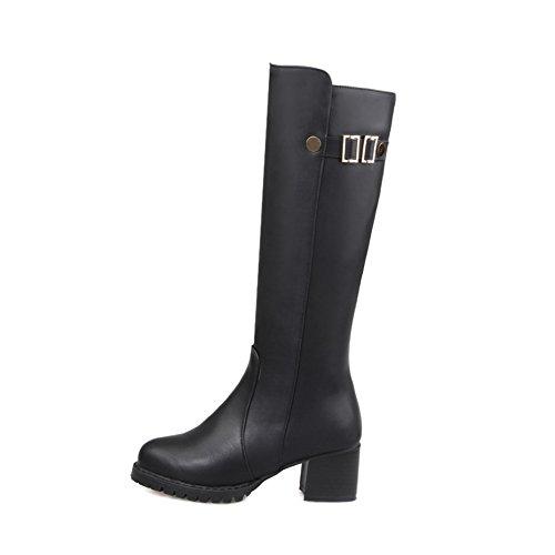 Black Balamasa Pantofole A Stivaletto Donna zqI0qa