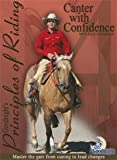 Goodnight's Principles of Riding: Canter with Confidence Dvd!