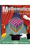 Mathematics for Elementary Teachers : A Contempor- ary Approach 7th Edition with Fantasy Soccer and Mathematics Set, Musser, Gary L., 0470185228