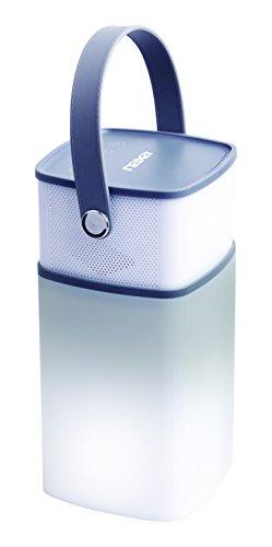 NAXA Electronics NAS-3076 Indoor/Outdoor Lamp & Bluetooth Speaker
