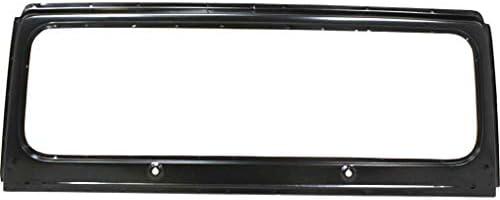 New Windshield Frame For 1976-1986 Jeep CJ Series /& Scrambler CH1280104 J5758971