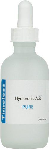 Acide Hyaluronique Sérum 100% Pure 2 oz