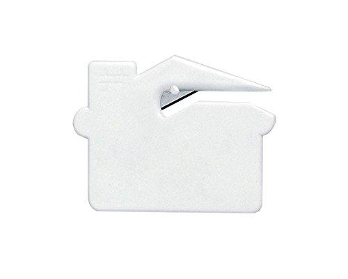 Blade Hand Letter Opener - Lot of 12 - Letter Slitter Hand Letter Opener with Blade Efficient Envelope Slitter.