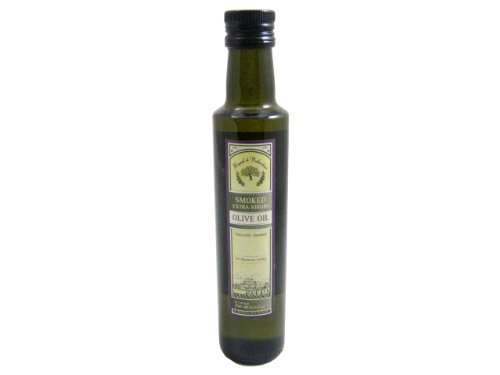 Price comparison product image Miguel and Valentino Smoked Extra Virgin Olive Oil