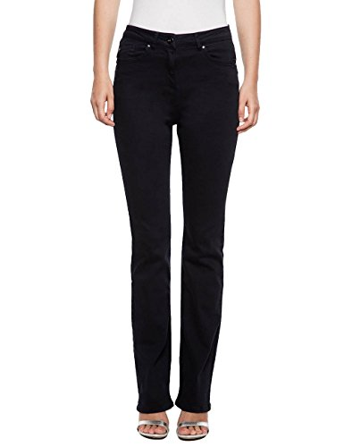 Bréal Pebowie, Jeans para Mujer azul (Dark Blue)