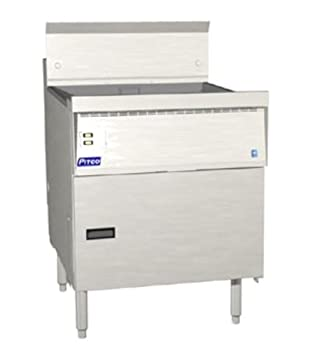 Pitco FBG24 Commercial Deep Fryer