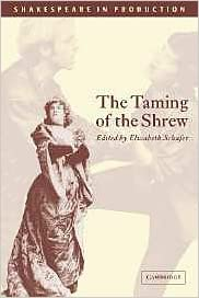 Book The Taming of the Shrew (Shakespeare in Production)