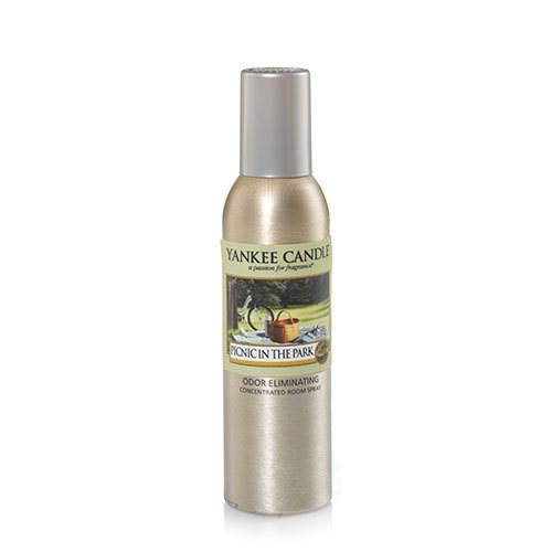 Yankee Candle Picnic In The Park Concentrated Room Spray, Fresh Scent