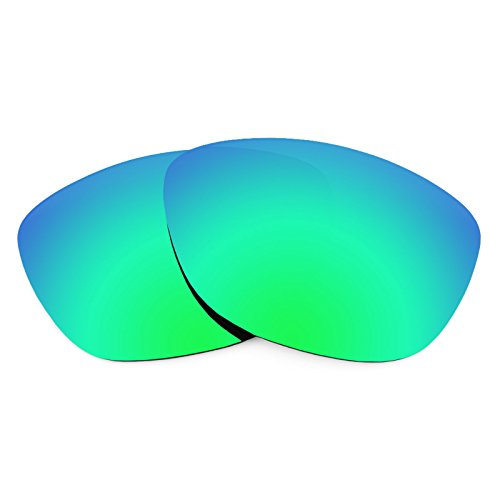 Revant Lenses for Oakley Jupiter Polarized Emerald Green