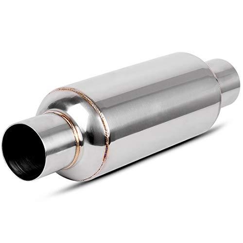 Most Popular Exhaust Mufflers