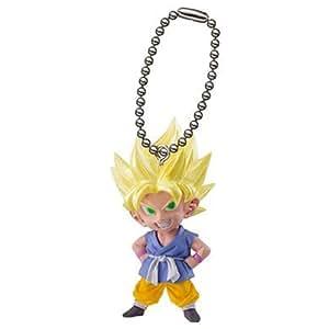 Dragon Ball Z Kai UDM Burst 2 SS Son Goku Llavero