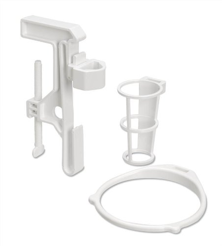 Darice BD88943, Bouquet Display 1-Piece Hooks To Table (Clamps Darice)