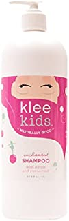 product image for Luna Star Naturals Klee Kids Enchanted Shampoo with Nettle and Yucca Root, 32 Ounce
