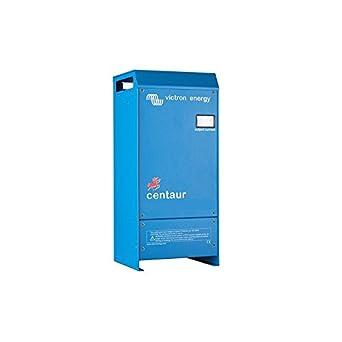 Ladegerät 60a 12v Victron Energy Centaur 1260 Blei Gel Agm Batterie