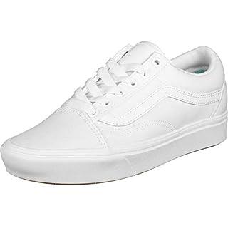 Vans Unisex ComfyCush Old Skool Sneakers (11.5 Men / 13 Women)