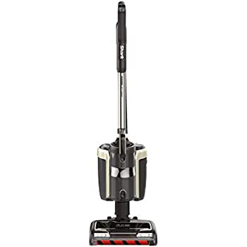 ION P50 Lightweight Cordless Upright Vacuum with HEPA Filter, Handheld Vacuum Mode, and Shark DuoClean for Carpet and Hardfloor Cleaning (IC162)