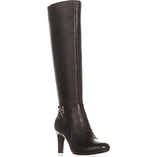 Fashion Black Bandolino Lamari Boot Women's qwEw1C0