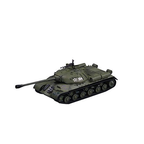 Easy Model JS-3 Heavy Tank Odessa Nov. 7, 1948 Model Kit