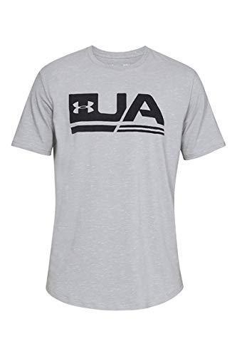 Under Armour Mens Sport Style Short-Sleeve Shirt