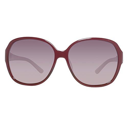f s Polaroid Rosso Pz burgundy Sunglasses Pld 5013 burgundy Sf Bqnqw67Ox