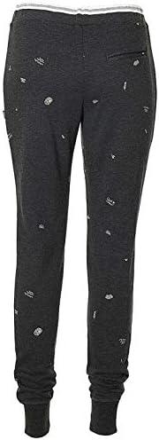 ONeill - Pantalones de chándal para Mujer (Talla M), Color Negro ...
