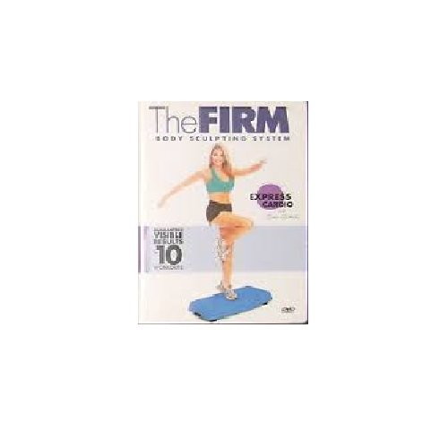 The Firm: Body Sculpting System -  Express Cardio