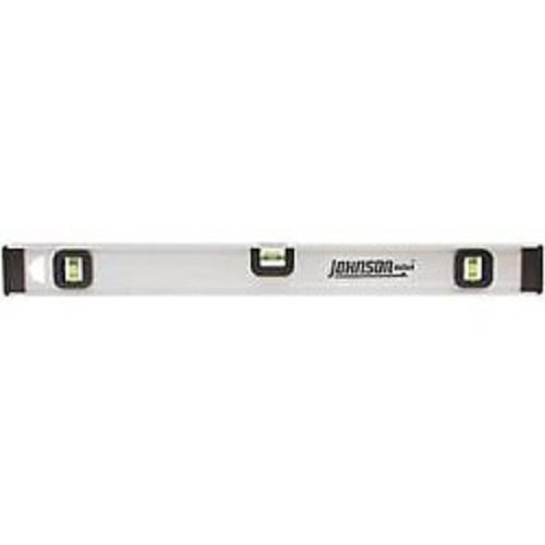 Johnson Level Aluminum Ruled Edge 36 Ruled Edge 36 Johnson Level/& Tool Mfg Co Inc 1300-3600