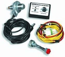 B&M 70244 Transmission Accessories Converter Lockup Controller Automatic Transmission Torque ()