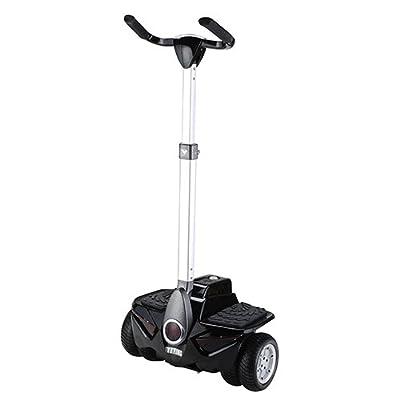 myrider24roues Plateforme pour scooter électrique Bleu