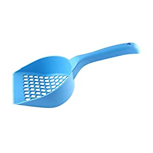 DogSpot Cat Litter Scooper (Color May Vary)
