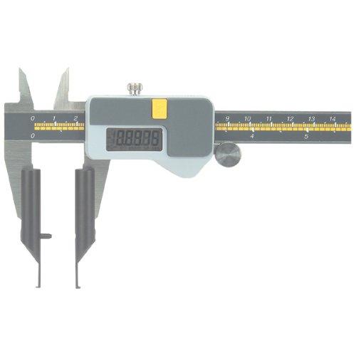 6'' Groovemaster Caliper Attachment Set