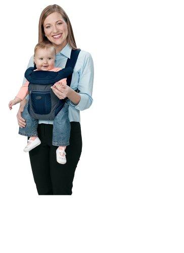 67699ea3f40 Amazon.com   Evenflo Snugli Comfort Vent Carrier   Child Carrier Front  Packs   Baby