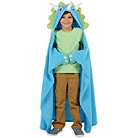 Allstar Innovations Snuggie Unicorn – Soft, Hooded,...