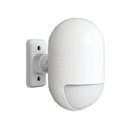 Motion Sensor Add-On Detector for RingPoint Series - 300 ft Area Range Easy to Install Motion Sensor Alarm