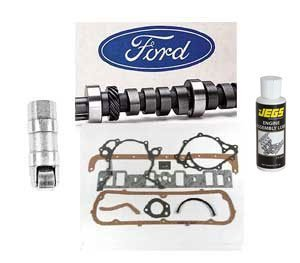 Ford Racing M6250B303 Camshaft - Ford Racing Camshaft