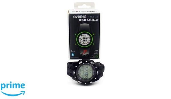 Overnis 56143 Sport Smatwatch, Adultos Unisex, Talla única ...