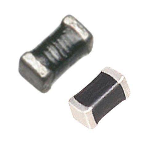 Fixed Inductors 0402 1.6nH //-0.2nH NonMag Hi-Freq Hi-Q 50 pieces