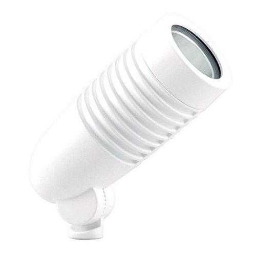 RAB Lighting LFLED5YW LFLOOD 5W WARM LED LANDSCAPE FLOOD LFLED WHITE, Review