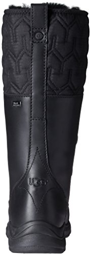 Snow Women's Boot Atlason UGG Black 8AqSEw