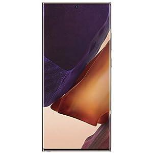 Samsung Galaxy Note 20 Ultra 5G (Mystic Bronze, 12GB RAM, 256GB Storage) Without Offer